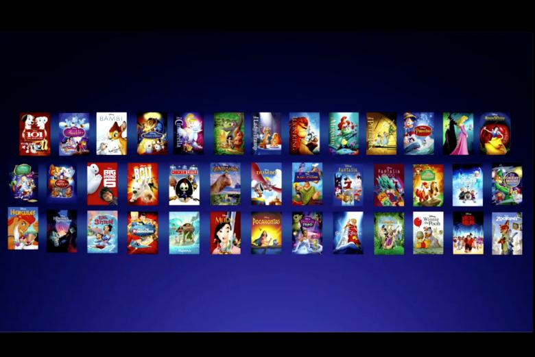 Disney Plus Gute Filme