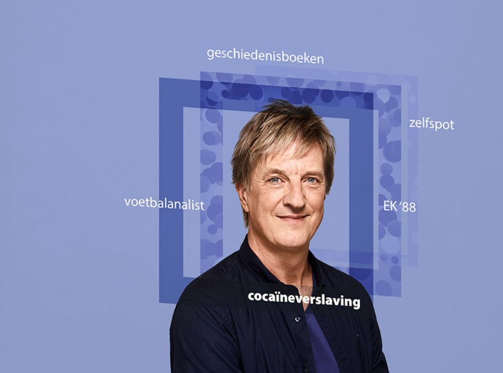 Campagnes Wim Kieft en Heleen van Royen open over hun stoornis in campagne Arkin Arkin is - Adformatie
