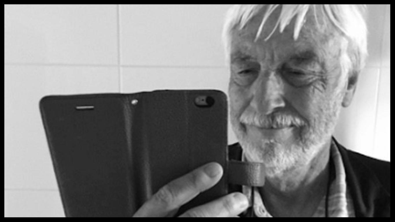 In memoriam Michael van Os: Dutch gentleman, geboren journalist, mister Adformatie - Adformatie