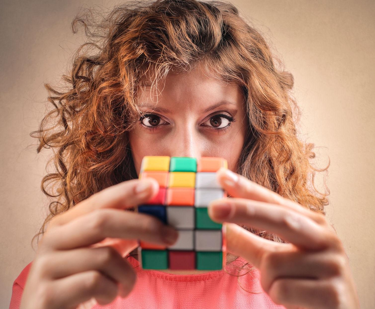6cdd330044d Merkenverdriet: de naam Rubik's Cube is niet meer te beschermen
