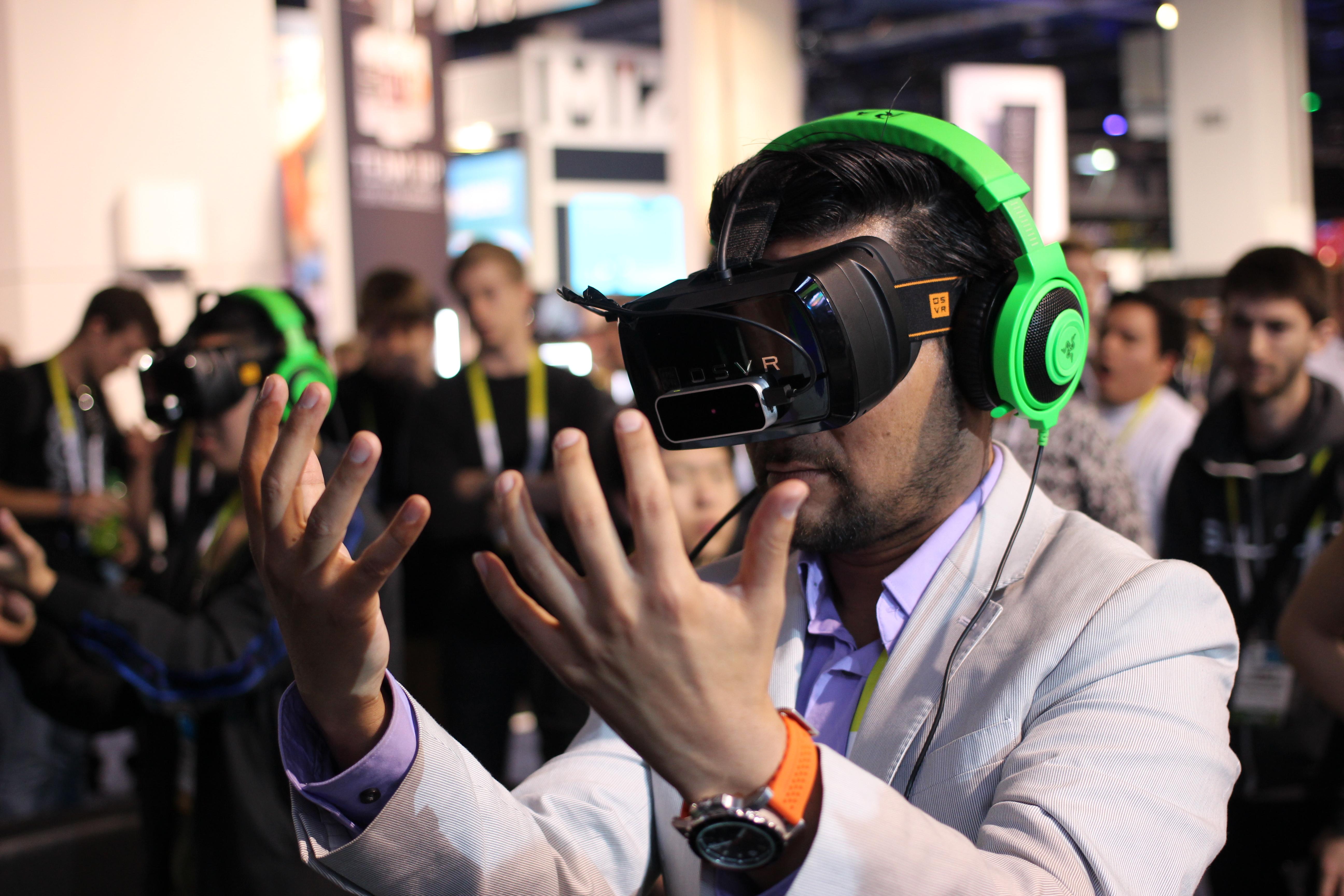 Hoe gaat Virtual Reality jouw product nieuw leven inblazen?