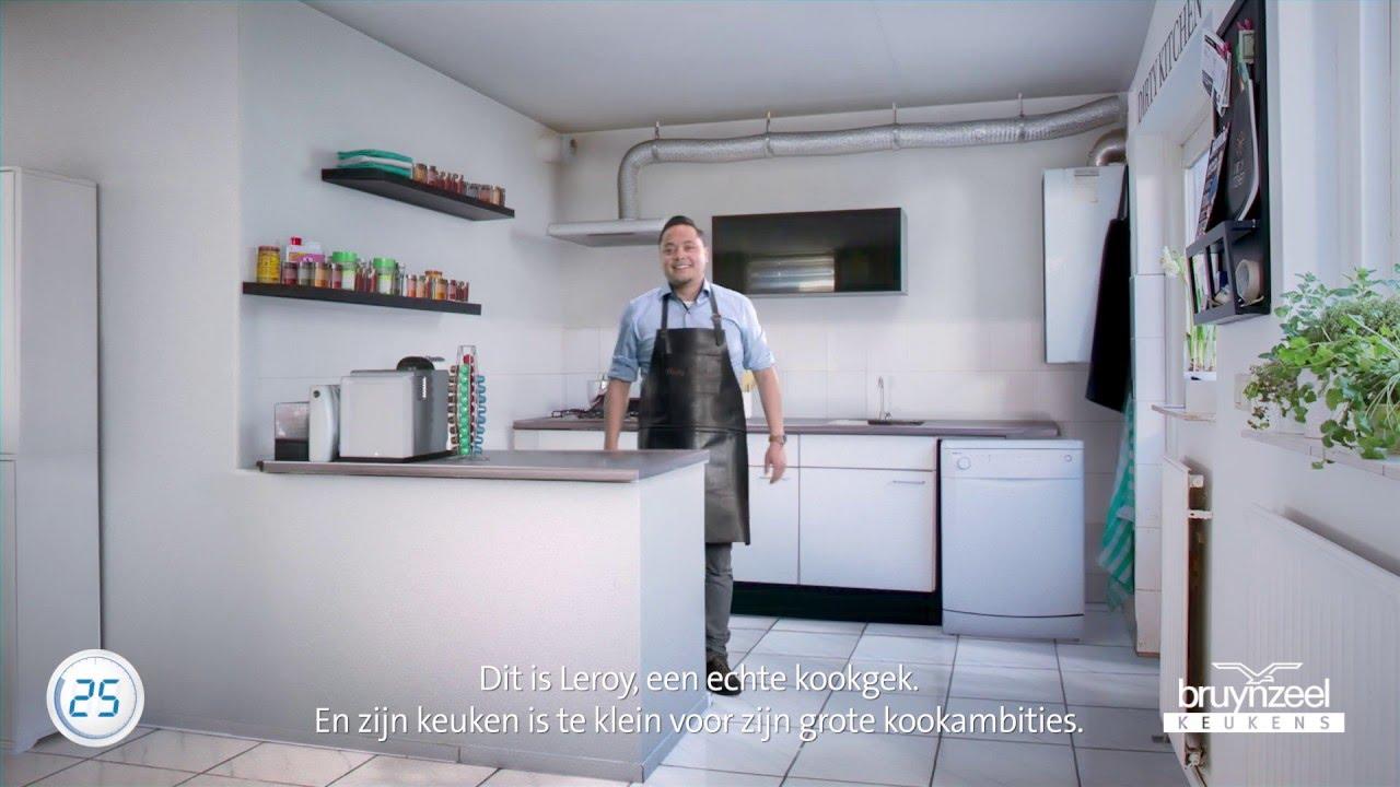 Bruynzeel Keukens Kiest Voor Being There