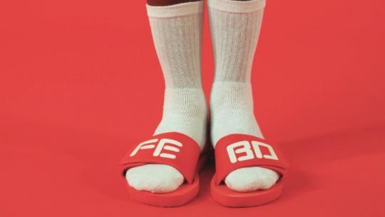 Febo slippers