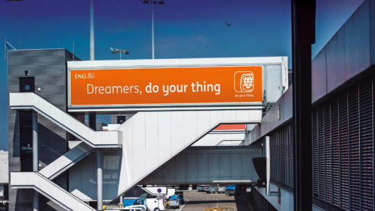 dreamers do your thing