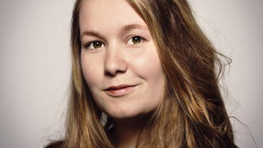 Mandy Groenewegen