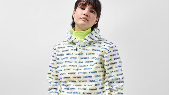 Zeeman-vrouw sweater
