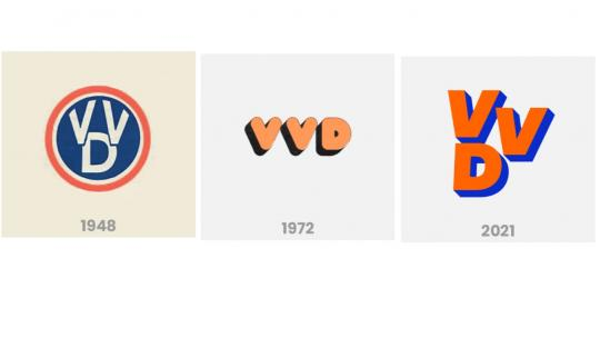 VVD-logos