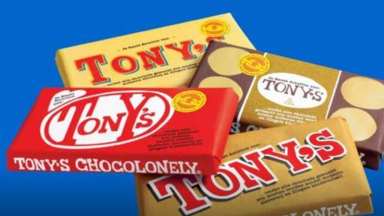 tony's look a like