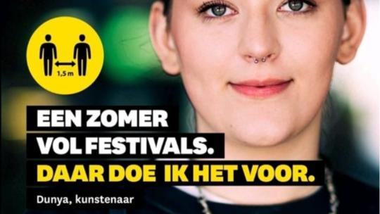 Veiligheidsregio Amsterdam-Amstelland, Daar doe ik het voor