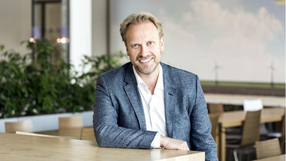 Mark van Zon