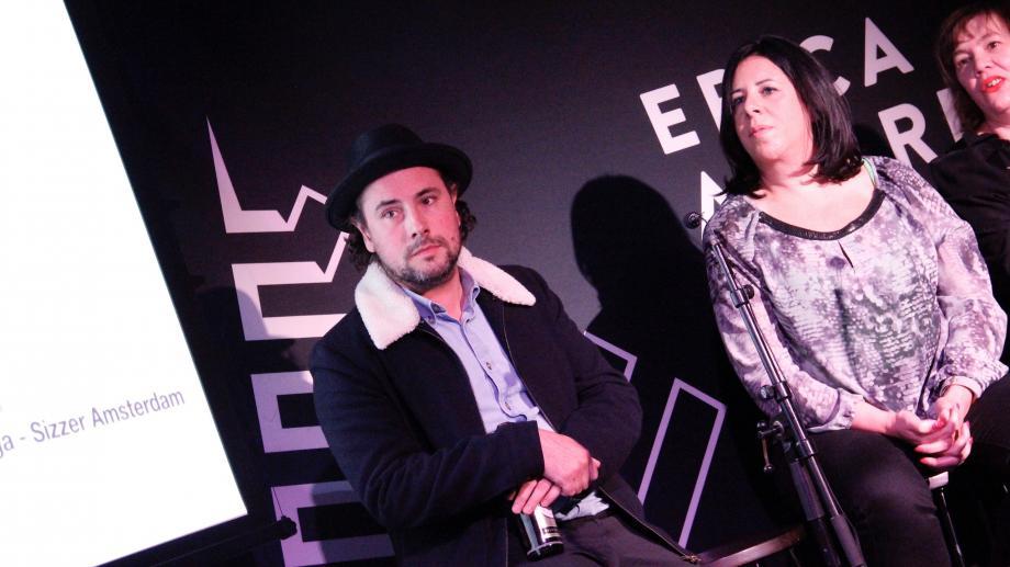 Epica Awards Showcase Amsterdam