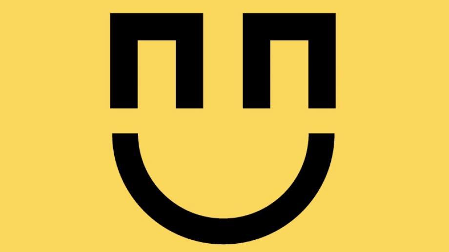 Happy Pixel, de mascotte van Nok Nok