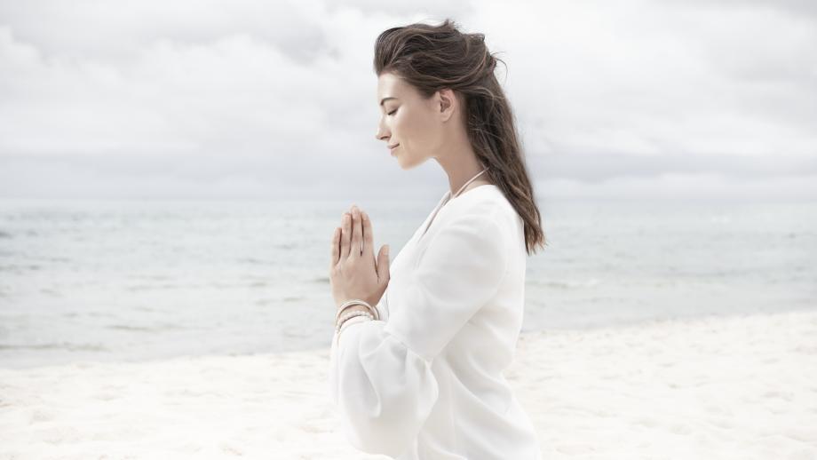 The Ritual of Namasté