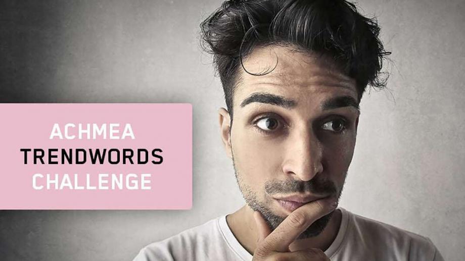 Achmea online challenge
