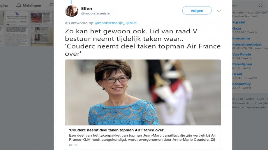 Bericht Nu.nl