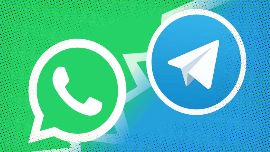 WhatsApp in strijd!