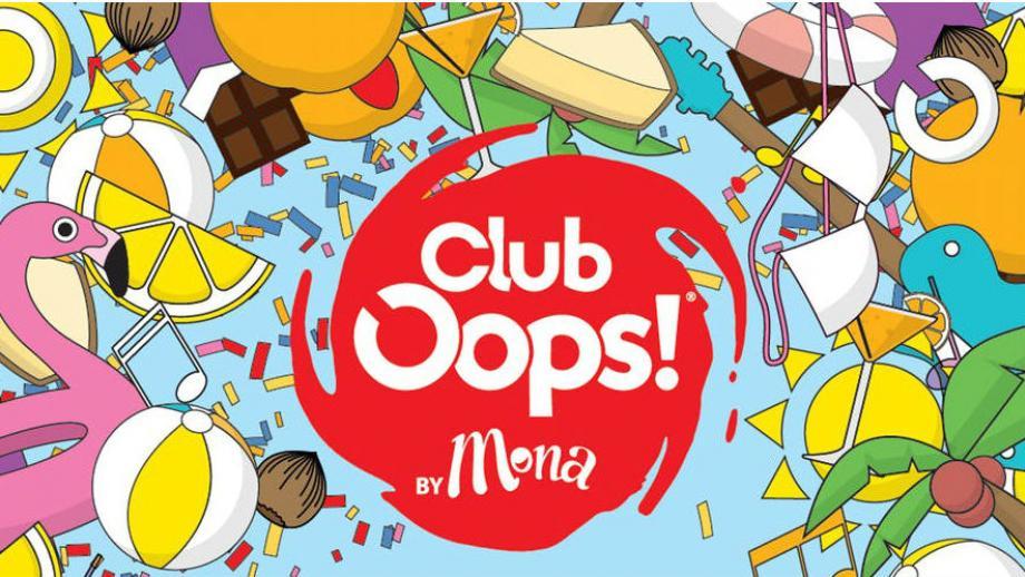 Club Oops!