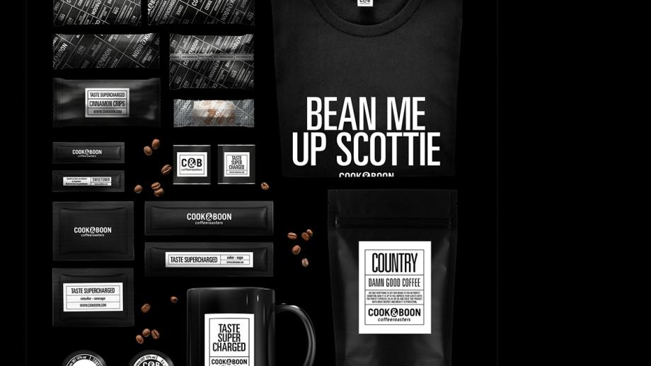 Cook&Boon coffeeroasters