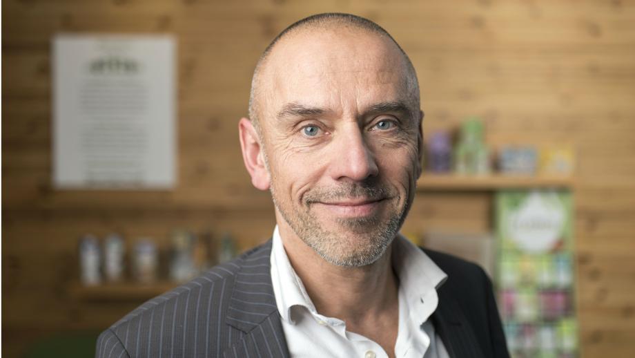 Klaus Arntz
