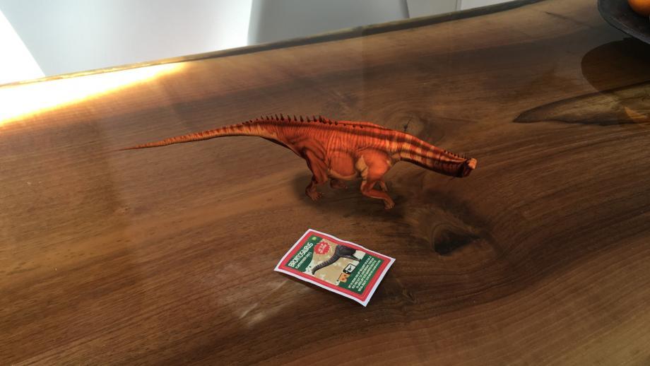 Dino-app Albert Heijn