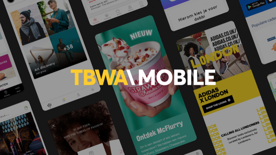 TBWA\Mobile