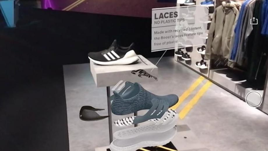 Adidas Adobe Aero