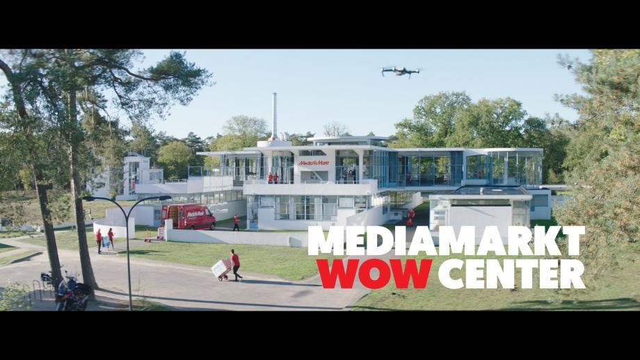 Het 'Wow-centre'