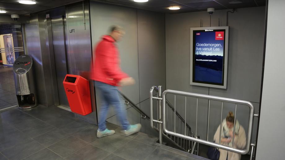 Case Zwitserland Toerisme