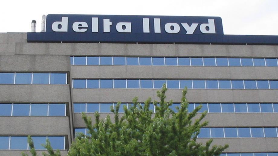Delta Lloyd logo