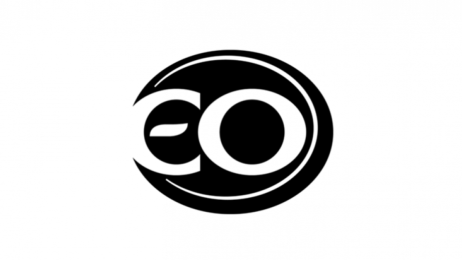 Huidig EO logo