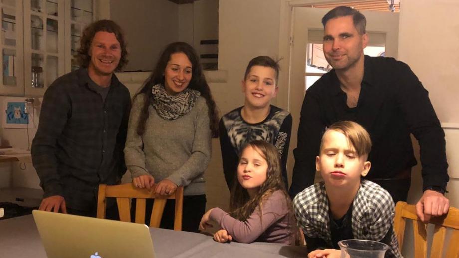 Familie Boris