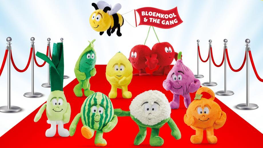 Bloemkool & the Gang
