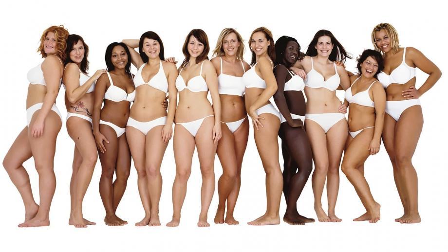 Dove: Echte schoonheid zit in iedere vrouw.