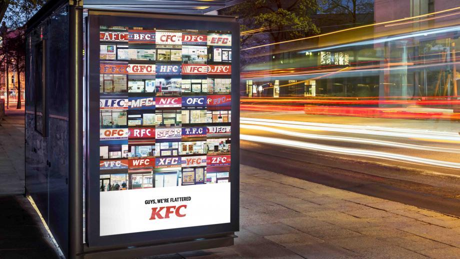 KFC Chicken Town