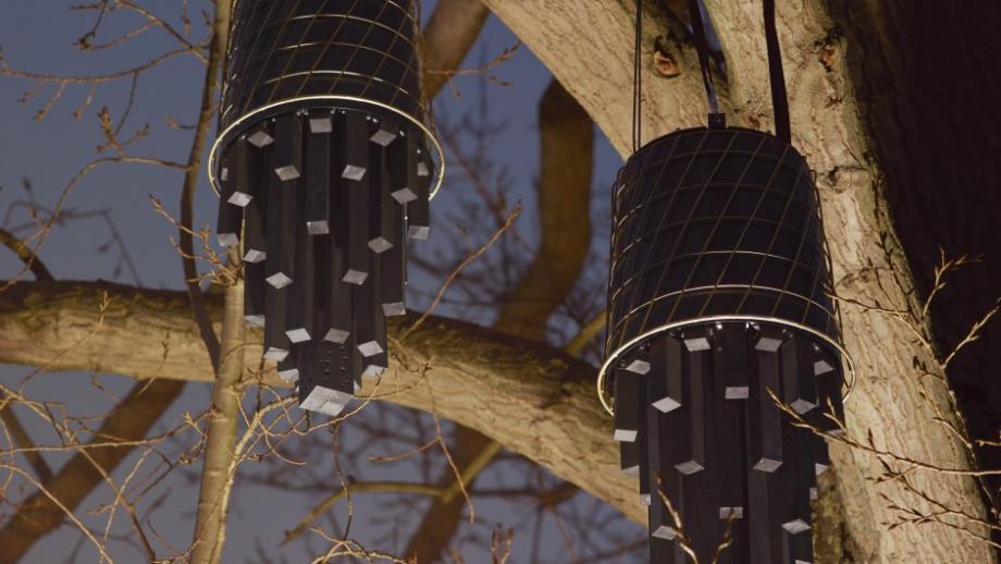 Vogelhuisje - Studio Weave (Je Ahn)