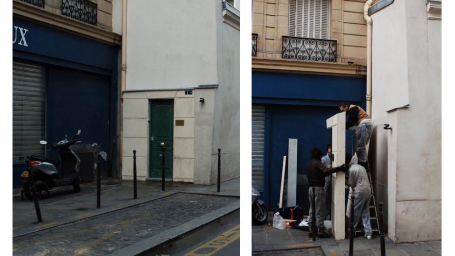 #6: Julien Berthier & Simon Boudvin - Les spécialistes, 2006