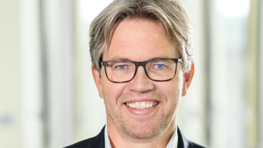 Marcel de Groot (Vodafone)