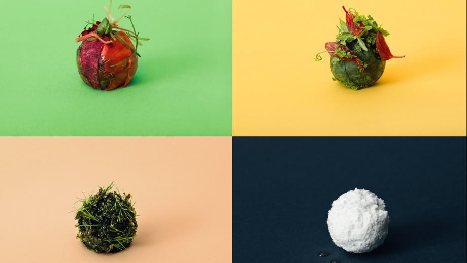 Tomorrow's Meatballs van Space10