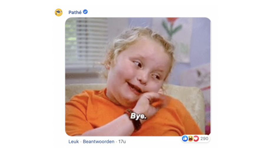 Pathe-Bye