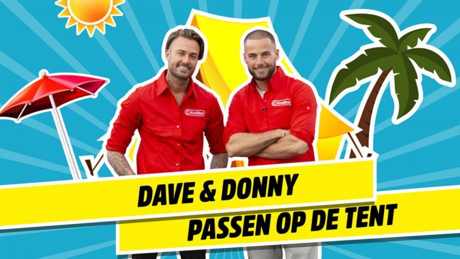 Dave en Donny