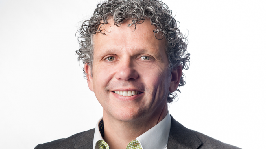 Hans Molenaar (Beeckestijn Business School)