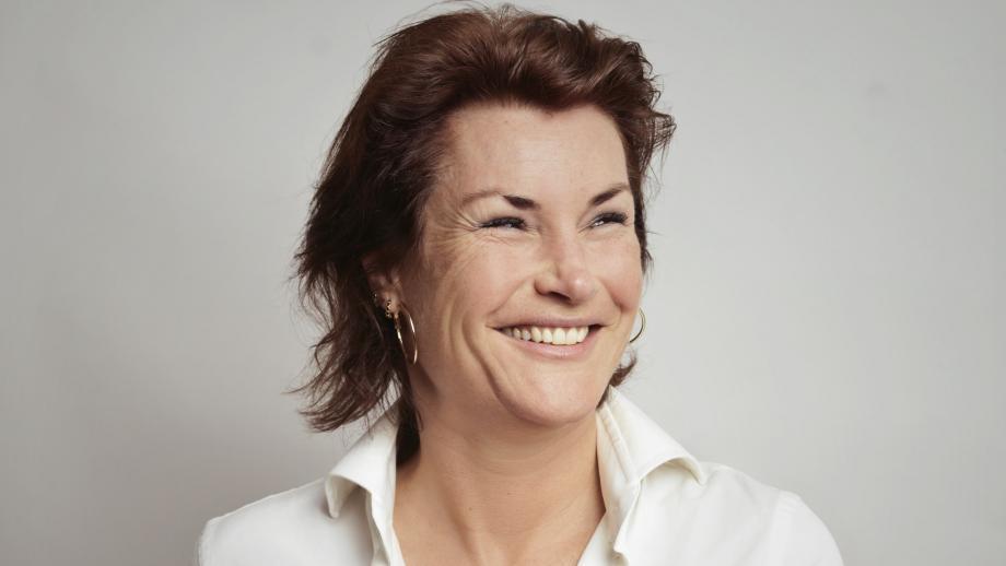 Annette Reijersen van Buuren