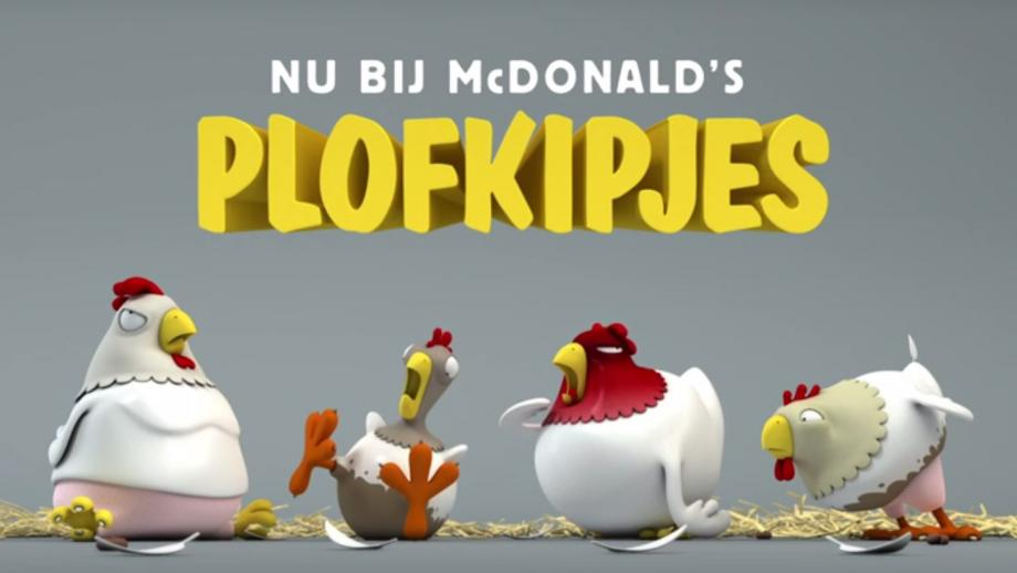 Ondanks de druk (onder meer van Wakker Dier) heeft McDonald's geen plannen om het welzijn van kippen significant te verbeteren
