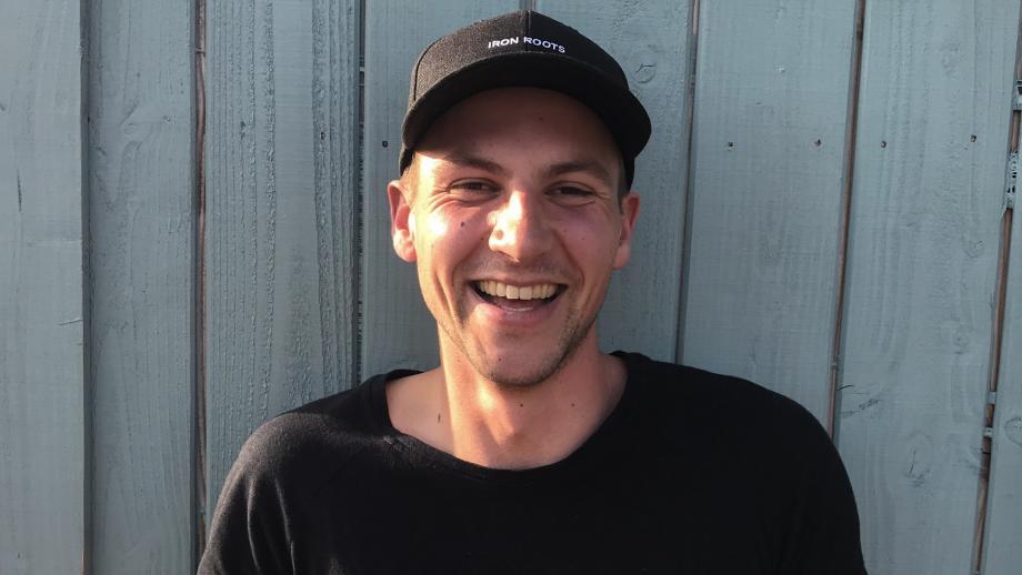 Erik de Groot