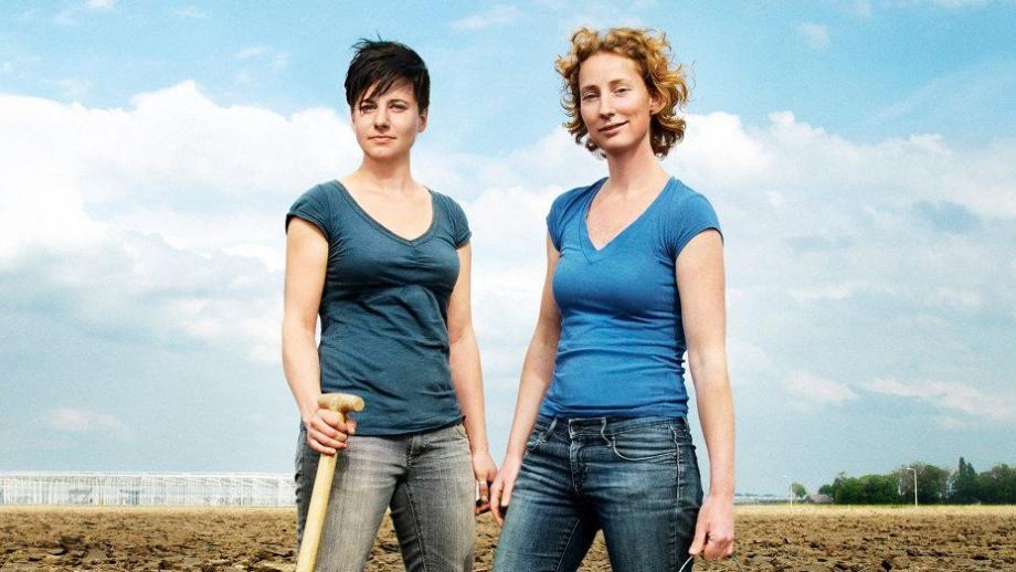 Nadine Sterk & Lonny van Ryswyck van Atelier NL