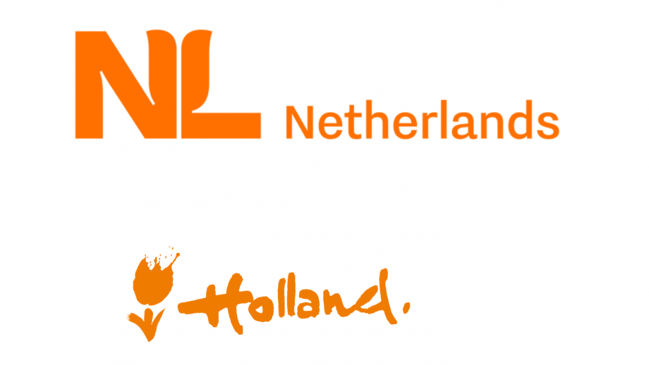 nieuw en oud logo