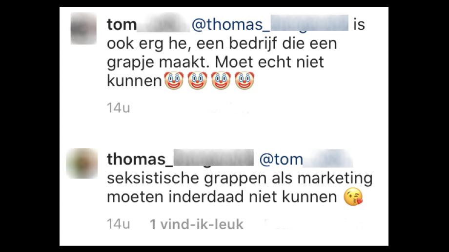 Tom en Thomas