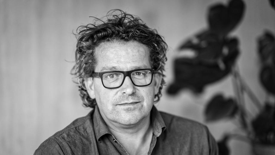 Halbo van der Klaauw, medeoprichter Ambassadors
