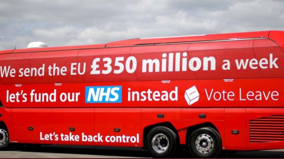 NHS-bus