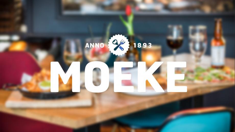 Moeke logo